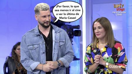 """Susana Megan sorprende a Manu Lombardo en 'MyHyV' pidiéndole matrimonio: """"me va haciendo ilusión vestirme de blanco"""""""