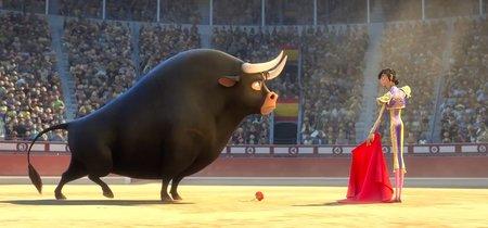 Así es 'Ferdinand', la película sobre el toro pacifista que fue censurado por Hitler y Franco