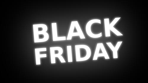 Estas son las mejores ofertas de software, apps y cursos para el Black Friday