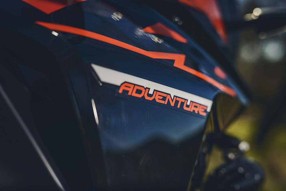 Foto de KTM 1090 Advenuture (31/63)