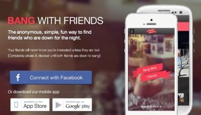 Ups: un enlace pone al descubierto usuarios que han utilizado el servicio Bang with Friends