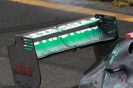 McLaren espera la aclaración de la FIA para desarrollar su propio S-Duct