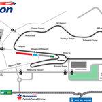 Inglaterra podría dejar de tener Gran Premio a partir de 2019, Donnington Park también se descarta