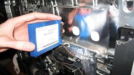 Tres ventajas al usar los discos SSD en los equipos de tu empresa