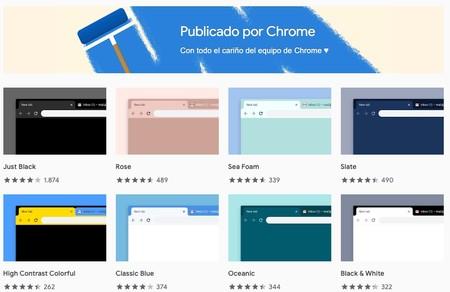 Window Y Chrome Web Store Publicado Por Chrome