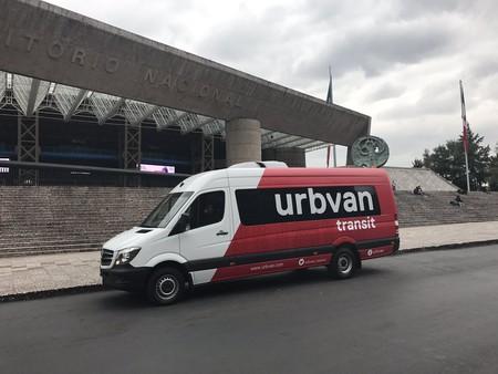 Urbvan, la nueva plataforma de transporte privado colectivo que llega a México