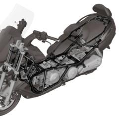 Foto 25 de 38 de la galería suzuki-burgman-650-2012 en Motorpasion Moto