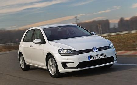 En Noruega el Volkswagen e-Golf registra 1.200 reservas en tan sólo 3,5 horas