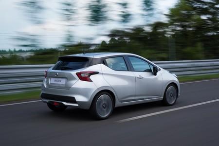 Nissan Micra 2017 16