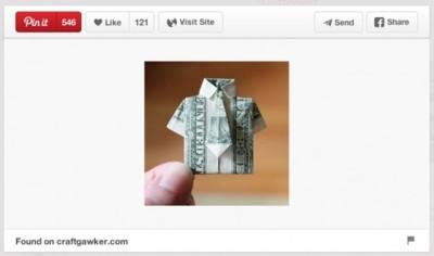Pinterest: la empresa sin apenas ingresos pero que ya vale 5.000 millones de dólares