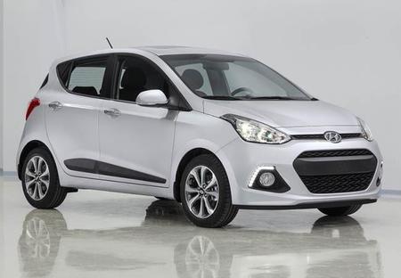 Hyundai nos anticipa el nuevo i10 que presentará en Frankfurt