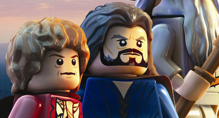 Warner Bros confirma el desarrollo de Lego: The Hobbit