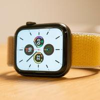 El Apple Watch Series 5 Cellular de acero inoxidable con correa Milanese está más barato que nunca en Amazon: 749 euros