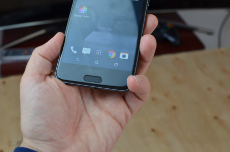 Htc One A9 Review Xataka Huella 2