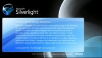 Silverlight 4 ya está disponible para descargar