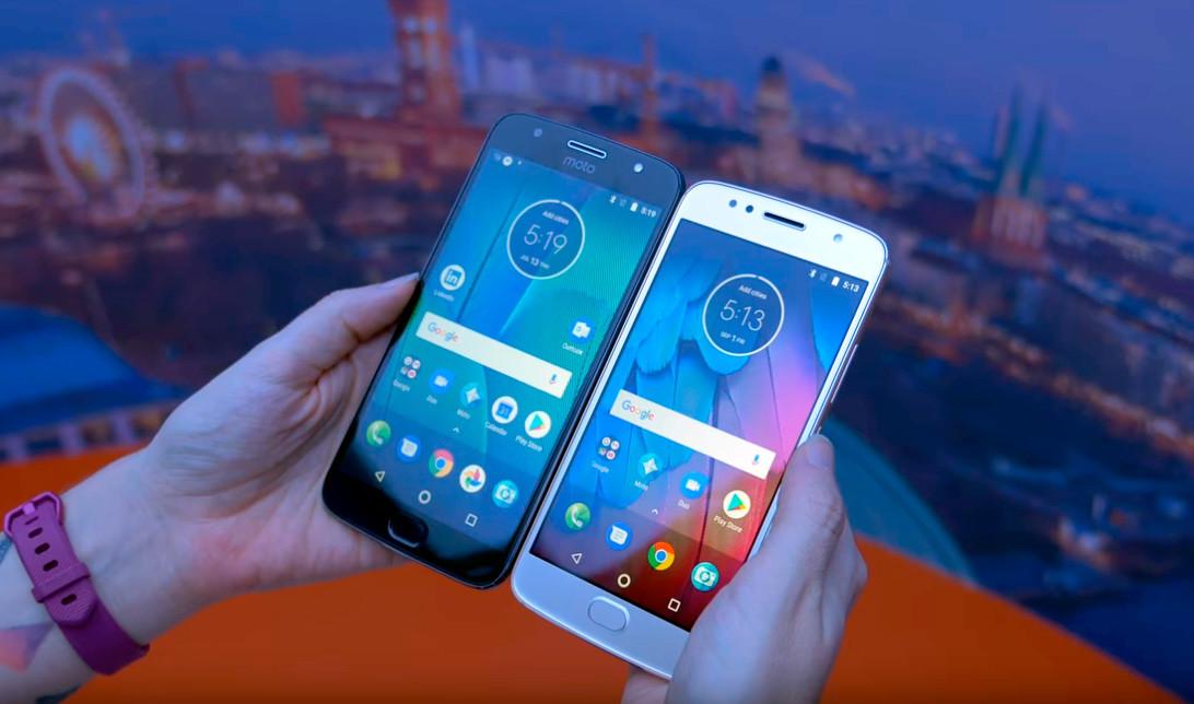 a815ce4f Moto G5S y Moto G5S Plus: toma de contacto con vídeo y fotos
