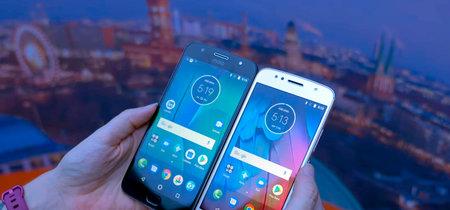 Moto G5S y Moto G5S Plus, primeras impresiones: el rey de la gama media no es sólo uno, son cuatro