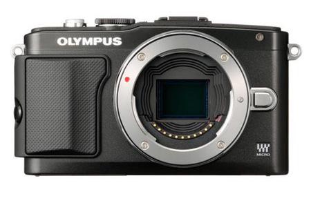 Olympus E-PL5 y E-PM2 ¿rumores o están al caer?
