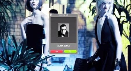 Alber Elbaz comenta el anuncio de la nueva colección de Lanvin primavera verano 2013