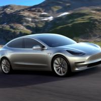 Sí, también podemos reservar el Tesla Model 3 desde México