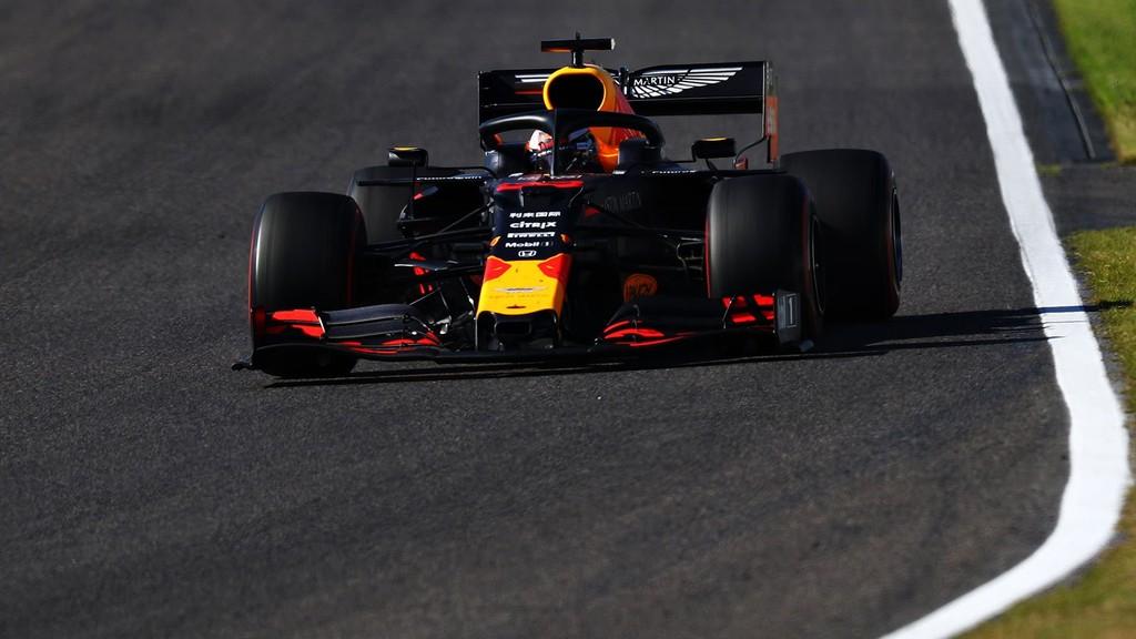 Una posible marcha de Honda de la Fórmula 1 mantienen en vilo a Red Bull y Max Verstappen
