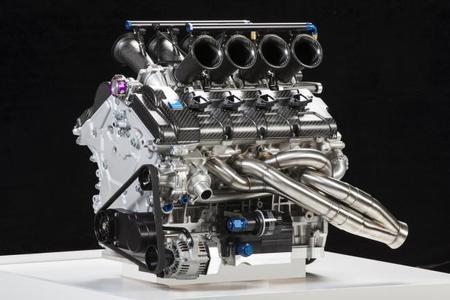 Así es el primer V8 'made by' Volvo Polestar