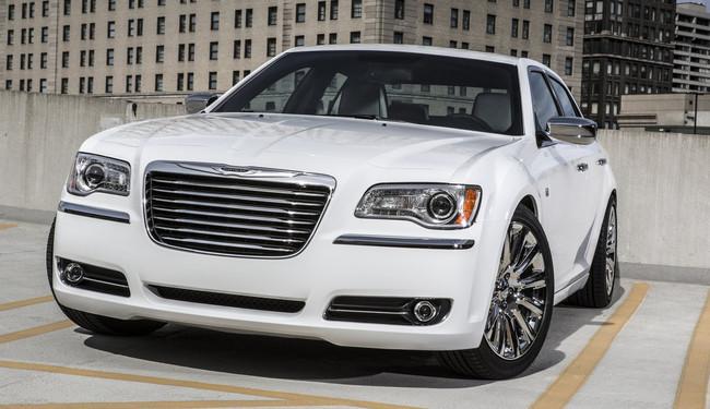 Chrysler 300C Motown Edition