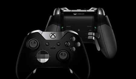 Microsoft anuncia un nuevo control para el Xbox One y Windows 10