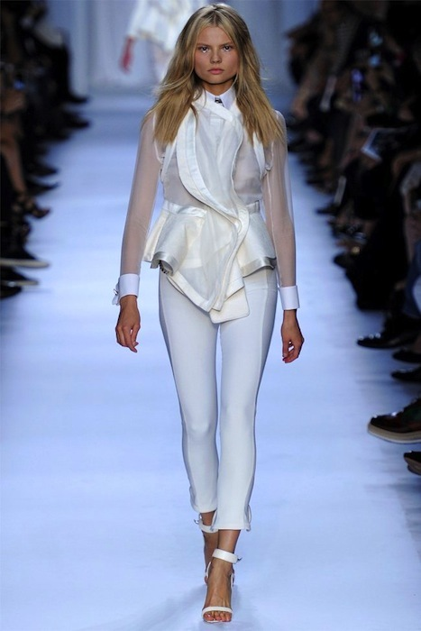 Foto de Givenchy Primavera-Verano 2012 (23/39)