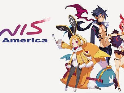 También NIS America se une a las ofertas de fin de semana en la PlayStation Store
