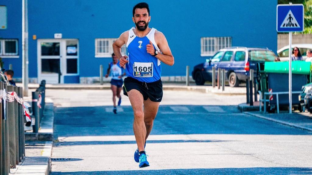 Cómo empezar a correr: de cero a cinco kilómetros en ocho semanas (semana 5)