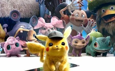Detective Pikachu: 33 curiosidades y referencias para disfrutarla y exprimirla al máximo
