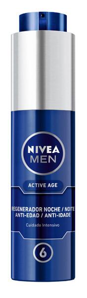 nivea active age