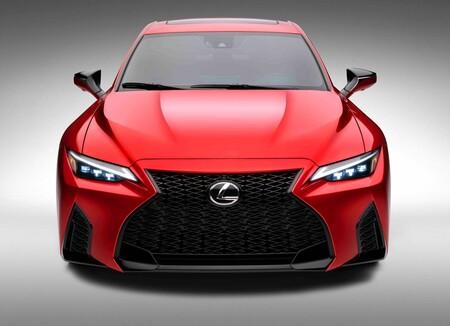 Lexus Is 500 F Sport Performance 2022 1600 12