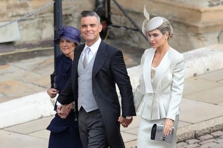 Así lucieron los hombres más elegantes en la boda de la princesa Eugenia y Jack Brooksbank