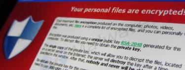 Qué es el Ransomware y cómo te puedes proteger de él