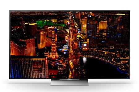 Los televisores OLED subirán una marcha en 2017: Sony se apuntará con dos modelos y los fabricantes chinos llegan apretando
