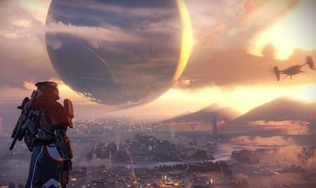 Bungie deja activa la alpha de Destiny en PS4 para permitir experimentos peligrosos