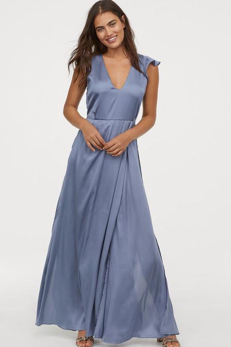 Hm Vestido Invitada 21