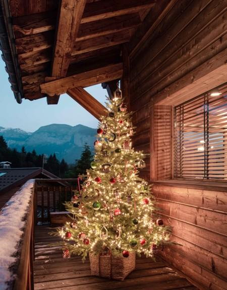 Decoracion Navidad Maisons Du Monde 2
