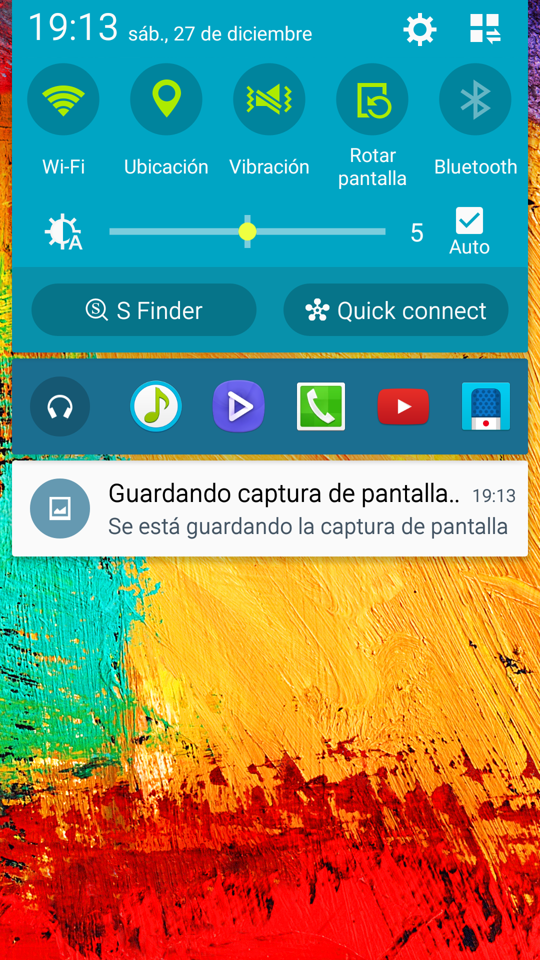 Foto de Note 3, Lollipop (12/45)