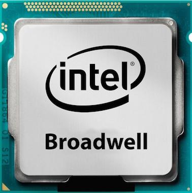 Intel anuncia los nuevos Broadwell Quad-core, que hubieran sido ideales para el MacBook Pro