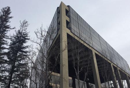 Edificio Triangulo 02