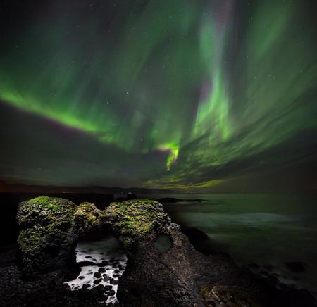 2016 Iceland Hellnar