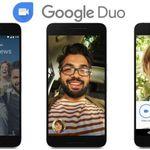 Google Duo ya soporta videollamadas de hasta doce participantes
