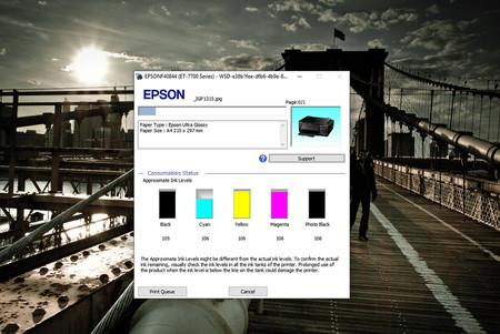 Epson Et 7700 19