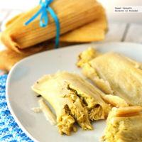 Paseo por la gastronomía de la red: tamales y atole para el Día de la Candelaria