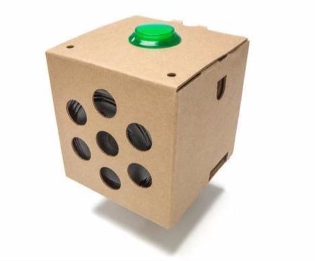 Ahora ya puedes comprar el kit de asistente de voz de Google para Raspberry Pi