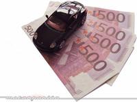 ¿Cuánto gastamos al mes en el coche?