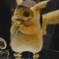 'Detective Pikachu' supera a 'Warcraft' y se convierte en la adaptación de videojuego más taquillera de la historia del cine